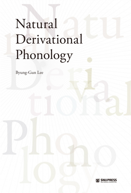 Natural Derivational Phonology